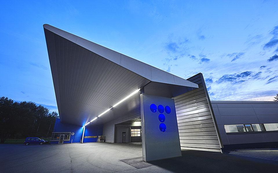 Greve-Referenz-Stahlbau